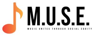 M.U.S.E Music unites through social equity